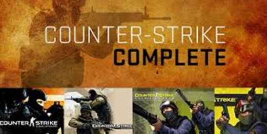Counter-Strike Complete - Аккаунт