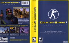 Counter-Strike 1.6 Антология